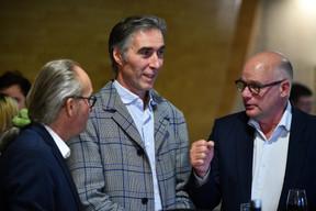 Albert Goedert (Beng Architectes Associés) et Jacques Brausch (Soludec) ((Photo: Julien Swol))