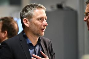 Tom Beiler (Beiler François Fritsch) ((Photo: Julien Swol))