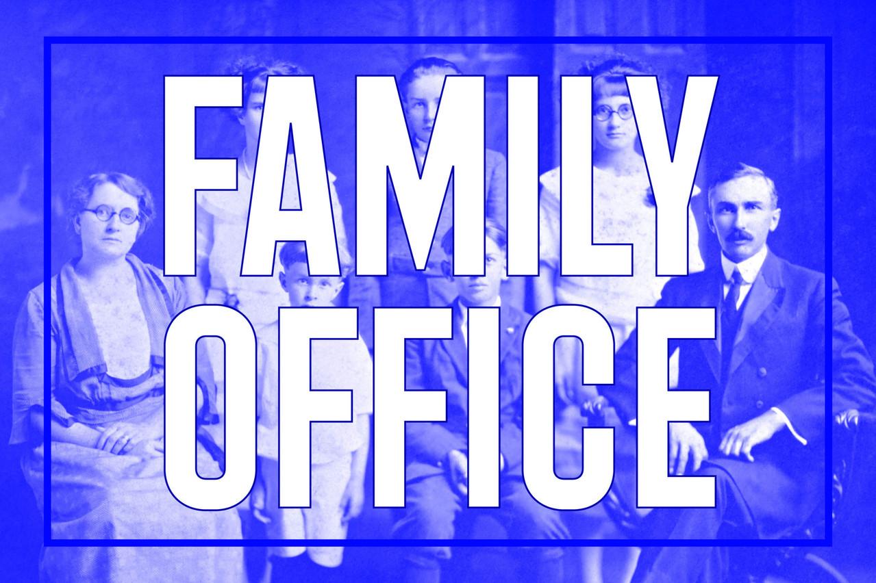 Un family office est une structure composée de spécialistes outillés pour gérer tous les aspects du patrimoine des grandes familles fortunées. (Photo: Maison Moderne)
