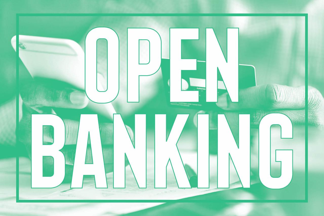 L'open banking opère une révolution dans le monde bancaire, en contraignant les institutions classiques à partager les données de leurs clients. (Photo: Maison Moderne)