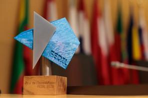 24 entreprises ont déposé un dossier de candidature pour tenter de décrocher l'un des prix remis dans quatre catégories distinctes. (Photo: Matic Zorman / Maison Moderne)