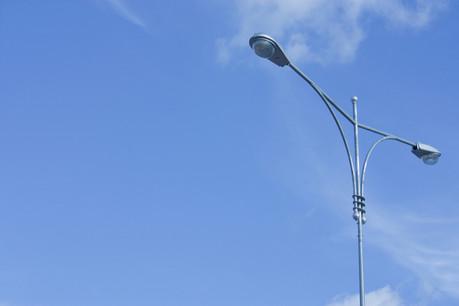 Des travaux de démontage de l'éclairage public auront lieu sur les autoroutesA1 et A13. (Photo: Shutterstock)