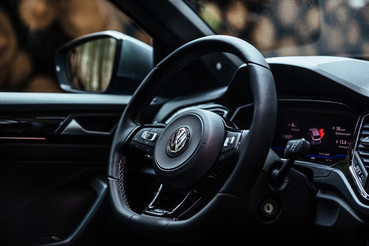 Posséder une voiture entraîne de nombreux coûts. (Photo: Edouard Olszewski/archives Maison Moderne)