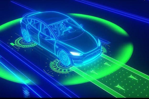 L'ambition du groupe de travail est de faire en sorte que le véhicule autonome soit au moins aussi sûr que le conducteur humain, et qu'il puisse s'adapter aux futures évolutions du trafic automobile. (Photo: Luxinnovation)