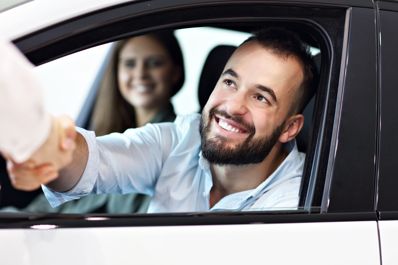 Acheter une voiture d'occasion n'a jamais été aussi facile au Luxembourg. (Photo: Shutterstock)