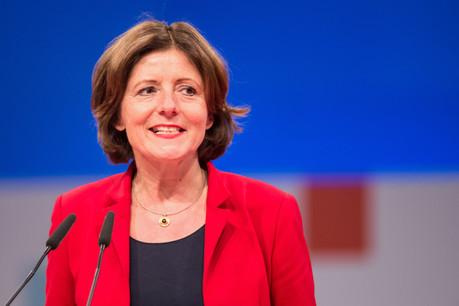 La présidente de Rhénanie-Palatinat, Malu Dreyer, a contacté le ministre allemand de la Santé pour demander de faire sortir le Luxembourg de la liste des pays à risque. (Photo: Shutterstock)