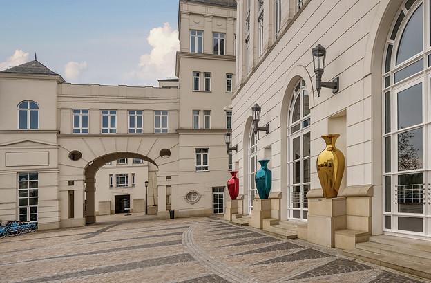 Des données personnelles auraient été récupérées depuis un ordinateur au greffe du tribunal de paix de Luxembourg. (Photo: Shutterstock)
