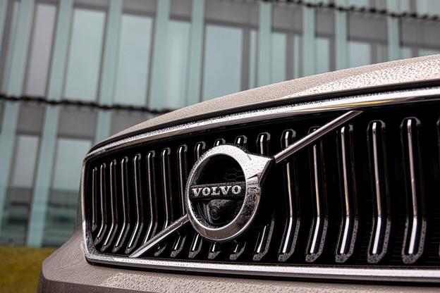 D'ici 2030, Volvo vendra uniquement des véhicules électriques, disponibles exclusivement en ligne. (Photo: Jan Hanrion/Maison Moderne Publishing SA)