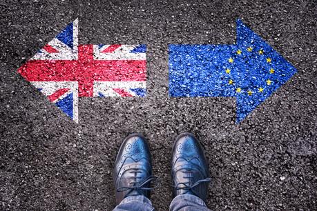 Les députés britanniques se prononceront sur un quatrième texte d'accord sur le Brexit avant la première session du Parlement européen. (Photo: Shutterstock)