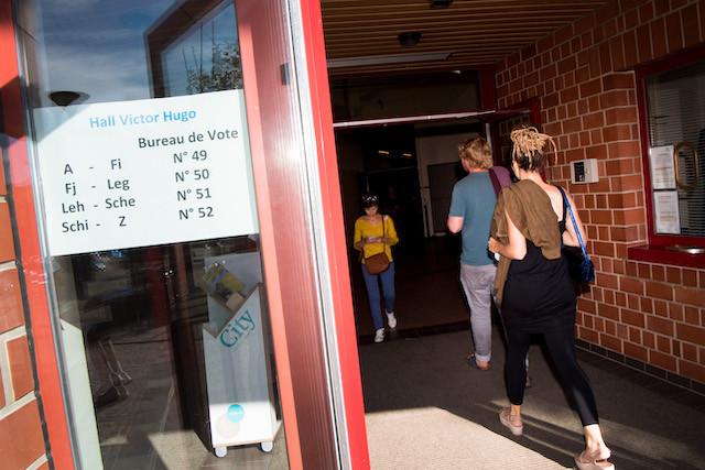 Une faible majorité de résidents luxembourgeois se dit favorable au vote des étrangers, pour autant qu'on tienne compte d'une présence dans le temps dans le pays. (Photo: Nader Ghavami / Archives)