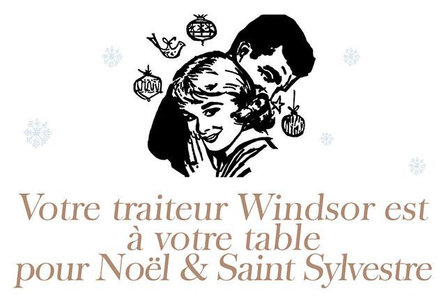 Votre Artisan Traiteur Windsor A Votre Table Pour Noel Paperjam News