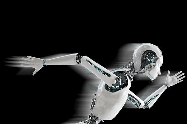 Votre ETF robotique tient-il la distance? Lyxor ETF