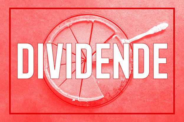 Le dividende est une des deux manières dont l'investisseur peut obtenir un gain sur sa mise de départ. Il n'est jamais automatique. (Photo: Maison moderne)