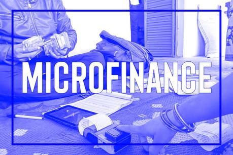 Le concept de microfinance a été développé dans les pays en développement, mais s'est désormais étendu dans les pays riches où des gens restent exclus des circuits bancaires classiques. (Photo: Maison Moderne)