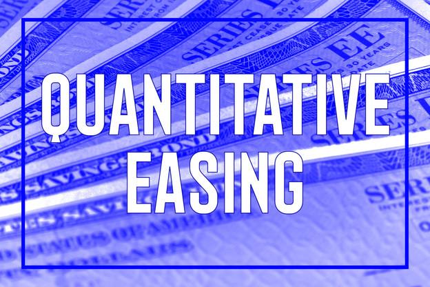 Le QE est l'outil de la dernière chance pour une banque centrale. En injectant de l'argent dans l'économie et en poussant les acteurs à investir.  (Photo: Maison Moderne)