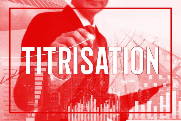 La pratique de la titrisation a entraîné la grave crise financière de 2008, mais n'a pas été mise au placard pour autant. (Photo: Maison Moderne)