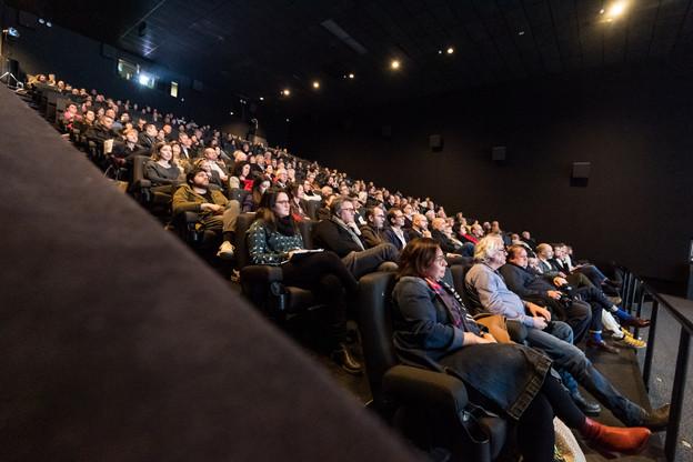 À défaut de pouvoir aller au cinéma, le LuxFilmFest propose de découvrir sa programmation à la maison. (Photo: Nader Ghavami/Paperjam)