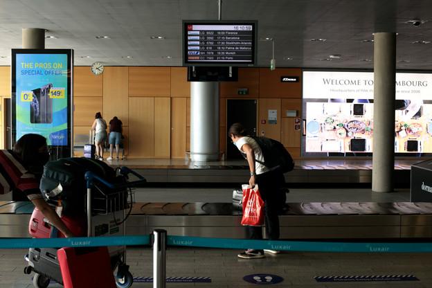 Entre les vols annulés et les remboursements promis non effectués, les organisations de soutien aux consommateurs ont du pain sur la planche. (Photo: Matic Zorman/Maison Moderne)