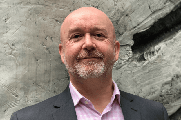 Andrew Phipps, head of EMEA Research and Insight chez Cushman & Wakefield, a partagé son analyse sur la situation en Chine. (Photo: Andrew Phipps)
