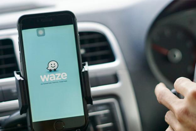 En cas de surfréquentation d'un site touristique de la région PACA, Waze conseillera à ses utilisateurs désireux de s'y rendre de reporter leur excursion ou de visiter un autre lieu. (Photo: Shutterstock)