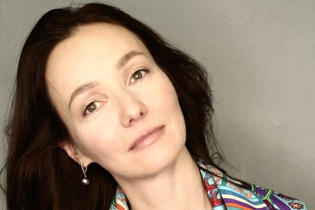 """Ekaterina Bereziy: """"Starting July, together with Paperjam, we will organise a co-branded webinar on innovation, AI and robotic solutions."""" (Photo: DR)"""