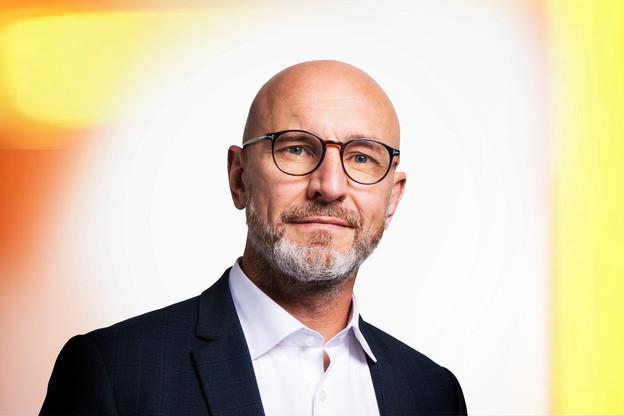Philippe Burdeyron – Deputy Chief Executive Officer Maison Moderne