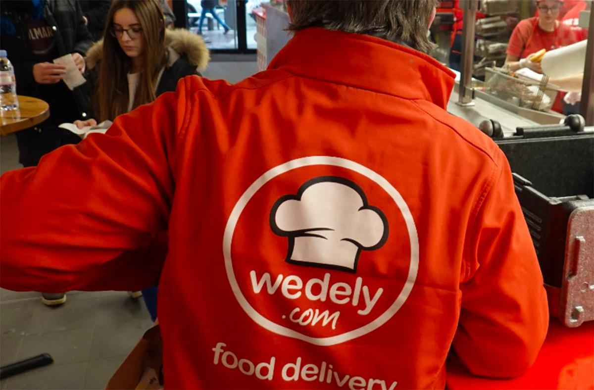 Wedely ne souhaite pas commenter la décision judiciaire pour le moment. (Photo: Wedely)