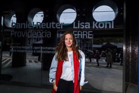 La Konschthal d'Esch-sur-Alzette a ouvert ses portes avec panache et un large éventail de manifestations culturelles, les samedi 2 et dimanche 3 octobre 2021 ((Photo: Nader Ghavami/Maison Moderne))