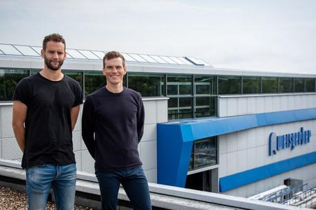 Le chiffre d'affaires reste stable depuis que les deux frères ont repris la société familiale, qu'ils ont diversifiée et modernisée. (Photo:TALK2U)