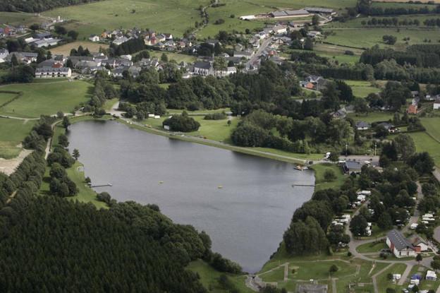 Le complexe hôtelier doit s'installer aux bords des deux lacs à Weiswampach. (Photo:www.visitluxembourg.com)