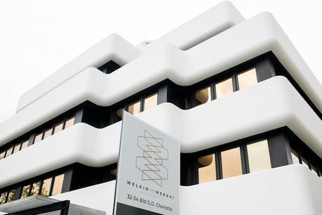 Welkin and Meraki s'installe dans un bâtiment iconique de Luxembourg-ville. (Photo: Matic Zorman)