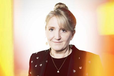 Estelle Fremaux, Head of Dynamics 365 for AINOS (Photo: Maison Moderne)
