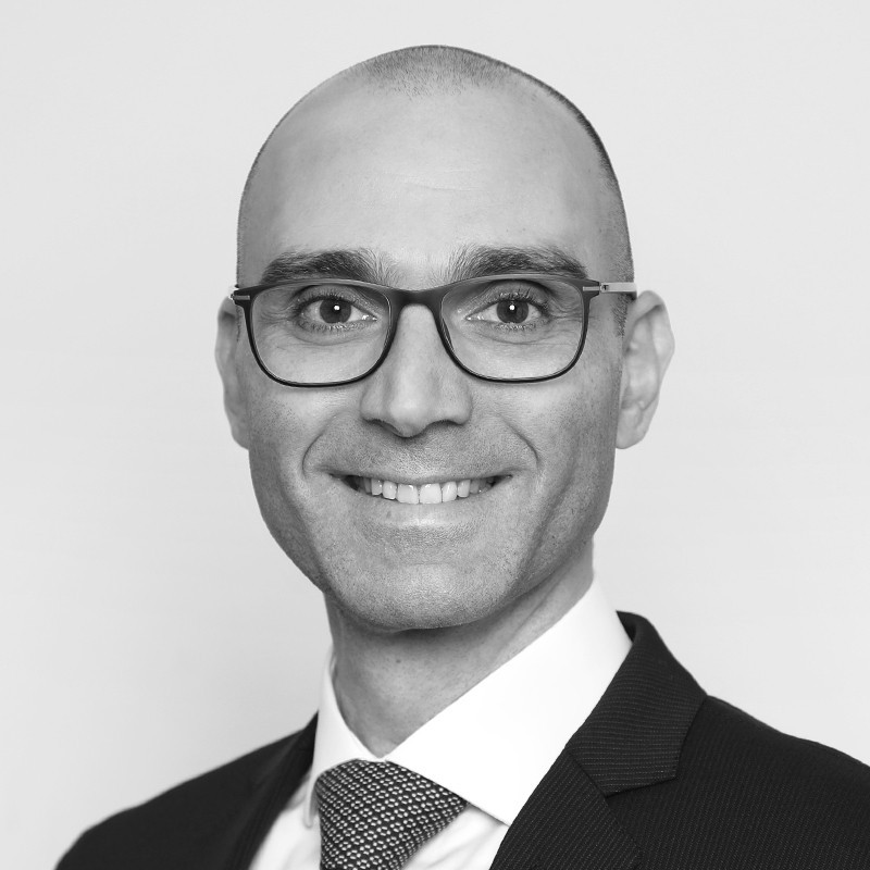 Gary Cywie, partner at Elvinger Hoss Prussen, specialises in technology Handout photo