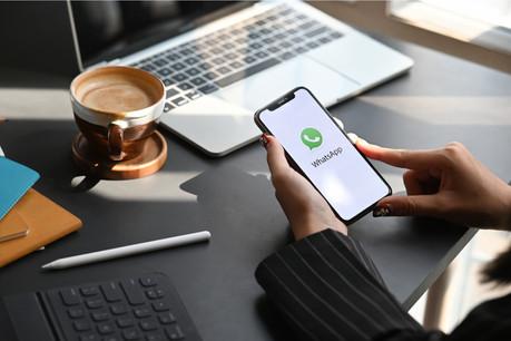 Les 2 milliards d'utilisateurs pourront, s'ils le veulent, chiffrer les sauvegardes qui partent dans leur cloud. (Photo: Shutterstock)