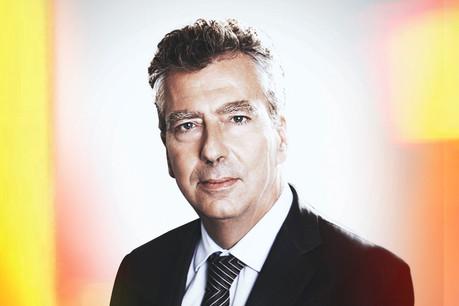 Martin Vogel, CEO Europe of Waystone. (Photo: Maison Moderne)