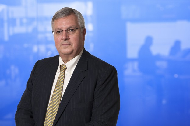 Stewart Aldcroft, senior advisor, Asian fund management industry managing director, Citi markets & securities services chairman, chez Cititrust Limited. (Photo: Cititrust Limited)