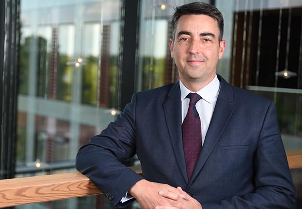 Pierre-Jean Forrer, Associate Partner, EY Luxembourg (Photo : EY Luxembourg)