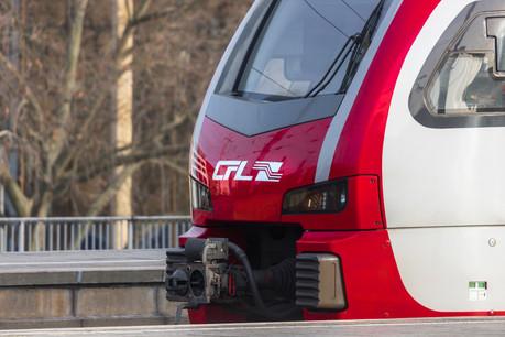 Toutes les gares CFL seront équipées de wifi gratuit à partir de 2022. Shutterstock