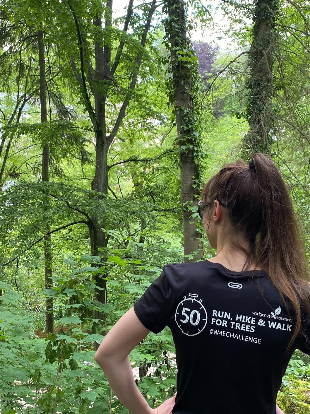 Aux arbres, citoyens! Wildgen vous invite à marcher ou courir pour la reforestation du Luxembourg. (Photo: DR)