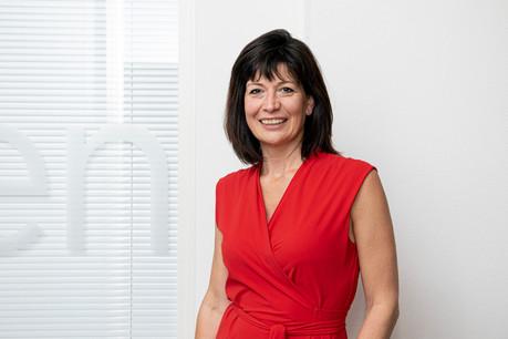 Pour Stéphanie Leclercq, un cabinet d'avocats doté du label ESR peut se distinguer auprès des candidats potentiels dans la course aux talents. (Photo: Patricia Pitsch - Maison Moderne Publishing SA)