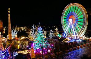 Il n'y aura pas de marchés de Noël cette année à Luxembourg-ville. (Photo: Shutterstock)