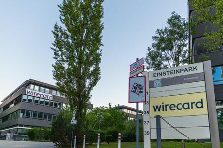 Le siège de l'entreprise Wirecard àAschheim, non loin de Munich. (Photo: Shutterstock)
