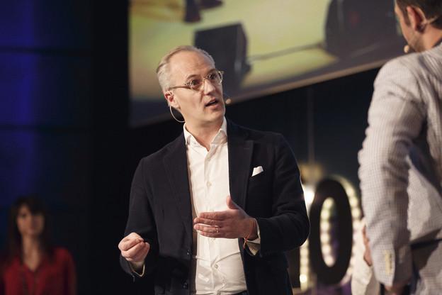 La question de la levée de fonds en temps de crise est dans tous les esprits, dans le monde des start-up. Jérôme Wittamer (Expon Capital) livre quelques clés de compréhension. (Photo: Paperjam)