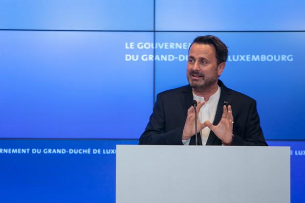 Le Luxembourg doit rester attractif pour les entreprises qui présentent une réelle plus-value, assure le Premier ministre. (Photo: Matic Zorman/Maison Moderne/Archives)