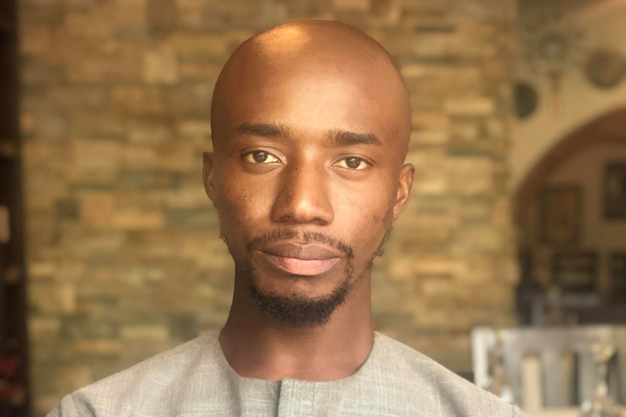 """Fela Akinse: """"To anyone interested in the circular economy space, I would say this is a very challenging space, but also full of opportunities."""" (Photo: DR)"""