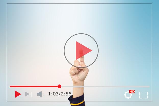 L'offre de Super8 tente de s'adapter aux plates-formes vidéo comme TikTok, Instagram, ou encore Youtube. (Photo: Shutterstock)