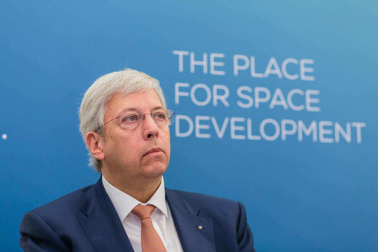 La décision prise par Yves Elsen est effective depuis le 30 décembre. (Photo: Matic Zorman/Archives)