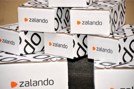 Zalando ambitionne de tripler son volume de ventes en 2021. (Photo: Shutterstock)