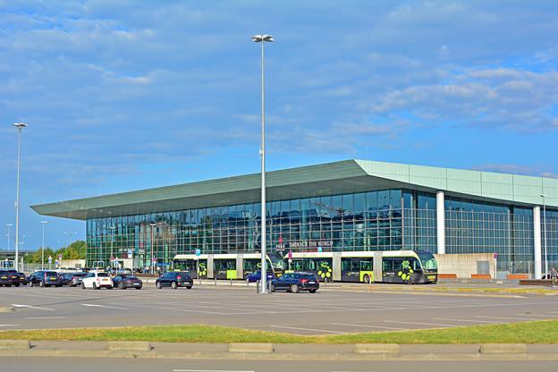 Lux-Airport fait bien partie des signataires de cette résolution en faveur de l'environnement. (Photo: Shutterstock)