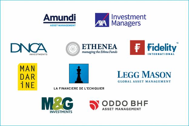 10x6 Keytrade : 10 fonds d'investissement, 10 stratégies
